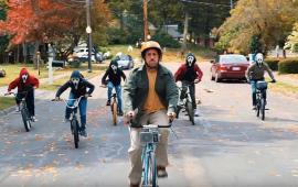 Review Hubie Halloween (Nu te zien op Netflix)