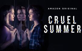 Review Cruel Summer (Nu te zien op Amazon Prime)