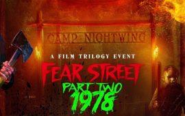 Review Fearstreet Trilogie deel 2 1978 (Nu te zien op Netflix)