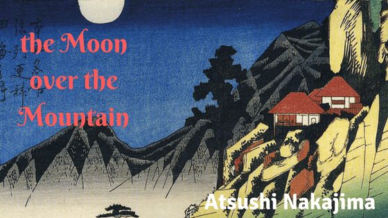 Book Review: the Moon over the Mountain