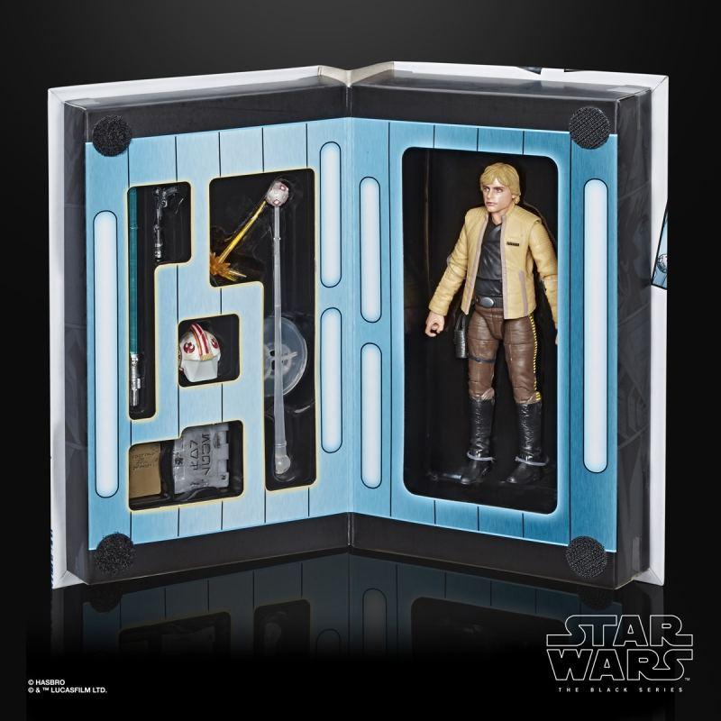 Luke Skywalker- Hasbro