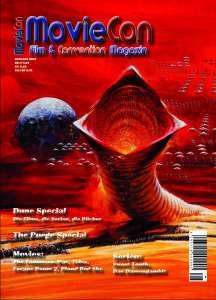 MovieCon-Ausgabe Ausgabe 6