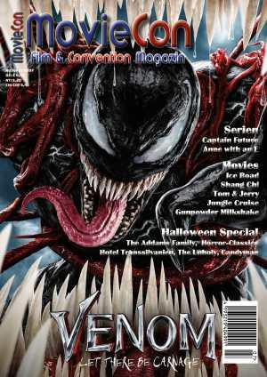 MovieCon-Ausgabe 7-Cover