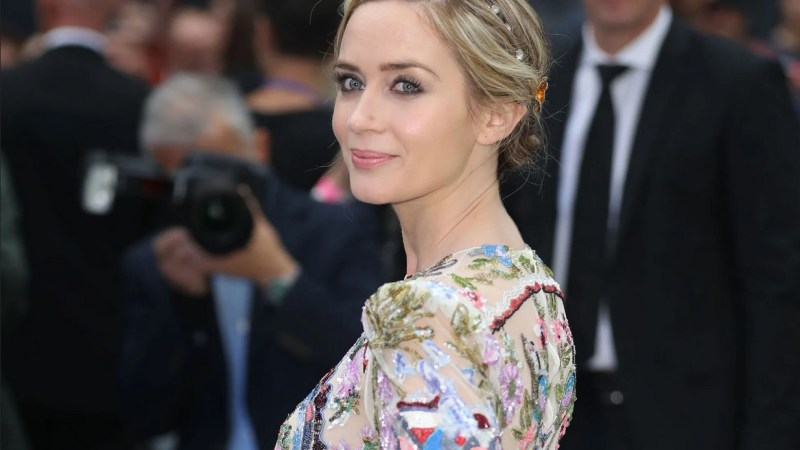 What we Know about Emily Blunt