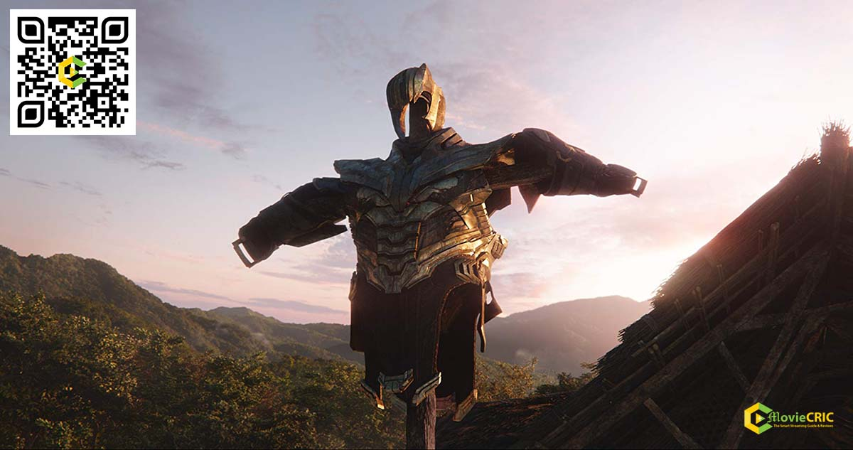 What are the best websites to watch Avengers: Endgame (2019) online?