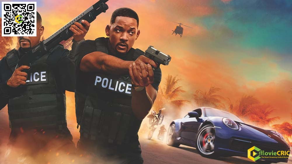 What are the best websites to watch Bad Boys for Life online?