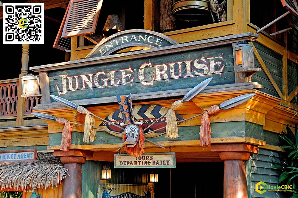 Jungle Cruise Showtimes | Can you watch Jungle Cruise full movie online?