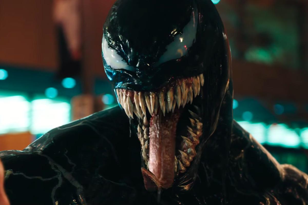 Image result for venom deleted scenes