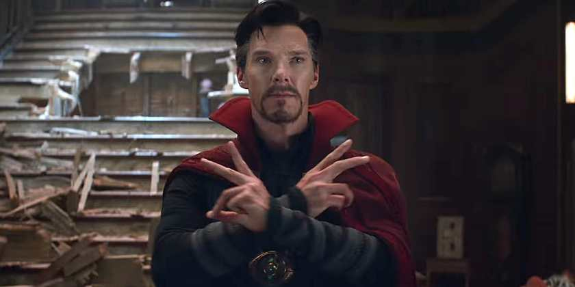 Dr. Strange Could Become The Supreme Sorcerer In Avengers: Endgame