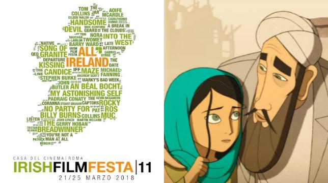 Risultati immagini per 11a irish film festa