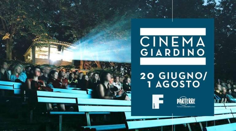 cinema giardino