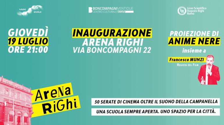 arena righi