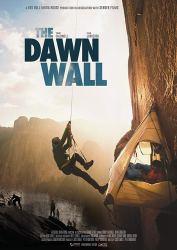 Poster del documentario the dawn wall