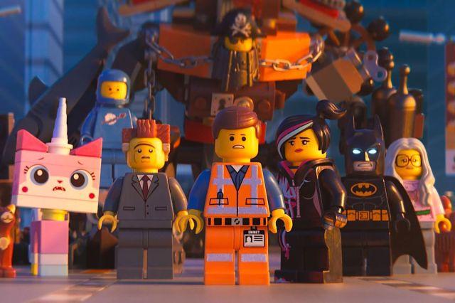 """Immagine tratta dal film """"The Lego Movie 2"""""""