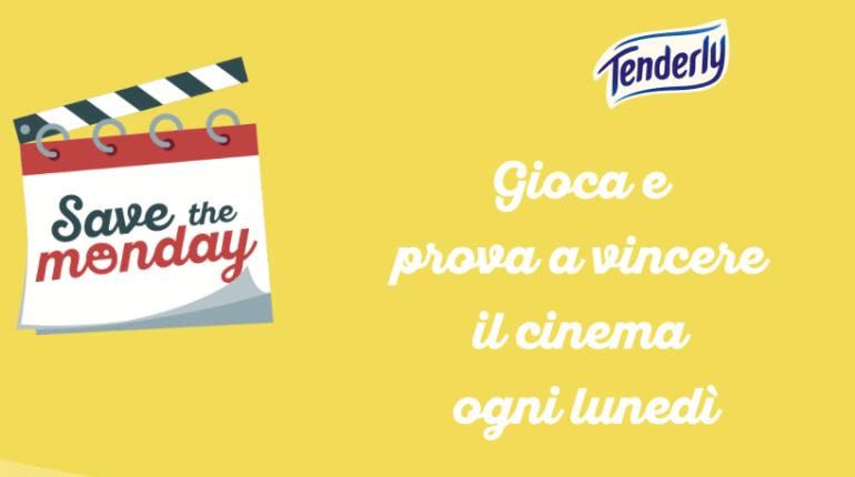 Vinci il cinema gratis