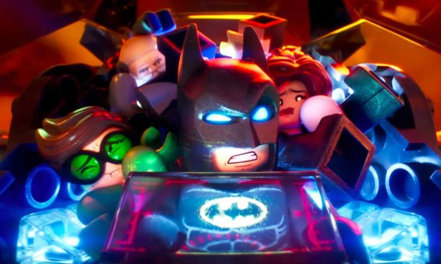 "Review for ""The Lego Batman Movie"" (2017)"