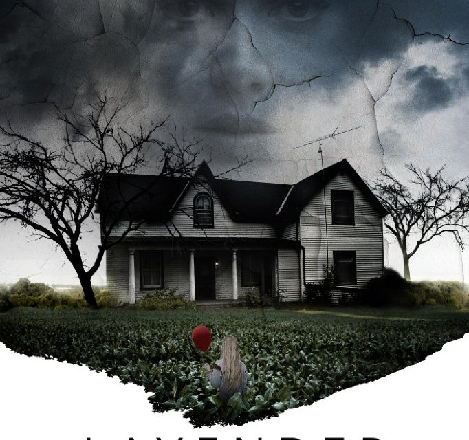 """""""Lavender"""": Big Spookiness comes in Small Packages"""