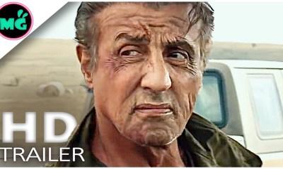 RAMBO 5 Trailer
