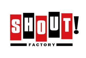 Shout Factory Logo
