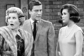 Dick Van Dyke Show S4