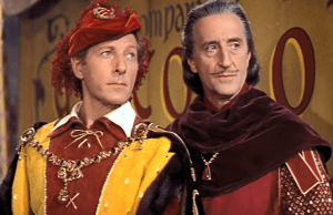Blu-ray Review: The Court Jester (Paramount Presents)