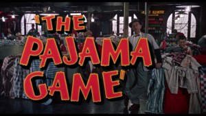 Blu-ray Review: The Pajama Game