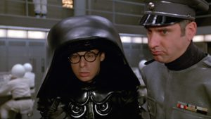 4K UHD Review: Spaceballs