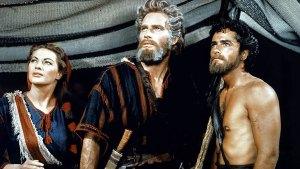 4K UHD Review: The Ten Commandments
