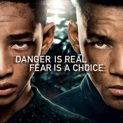Executive Chairman Vs Ceo Chair And A Half Glider Nursery Movieguide Family Review: After Earth