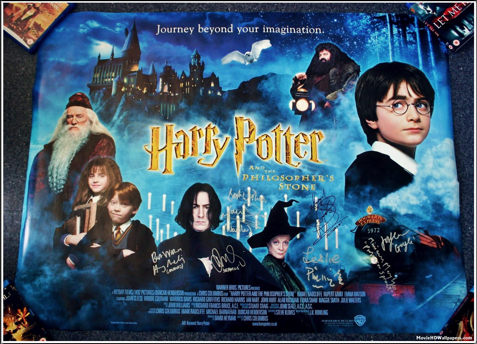 harry potter and the sorcerers stone free download movie