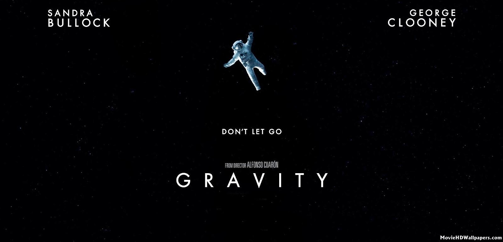 Gravity 2013  Movie HD Wallpapers