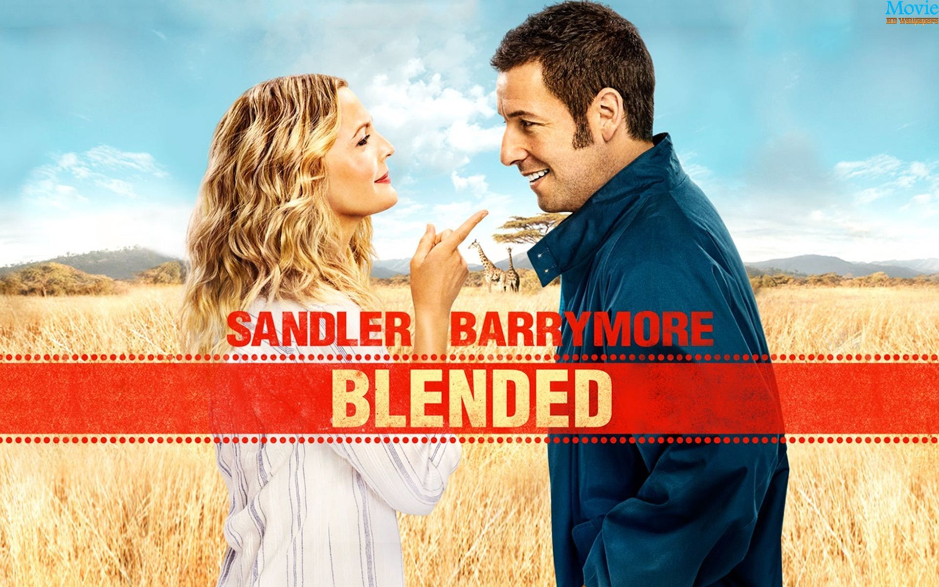 Blended 2014 Movie | Movie HD Wallpapers