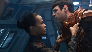 Photo of Star Trek Into Darkness – Announcement Teaser Trailer