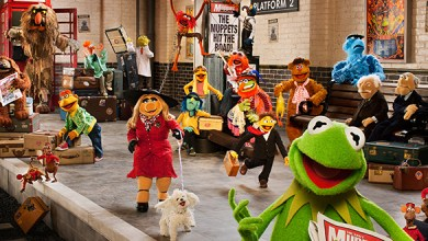 Photo of Disney Releases Trailer And New Photos For Muppets Most Wanted