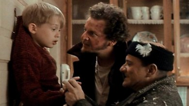 Photo of Home Alone – Trailer #2