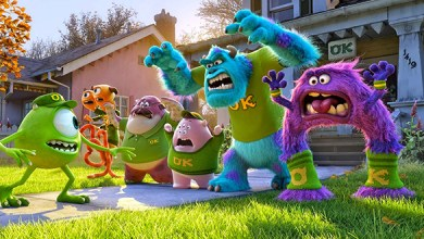 Photo of Monsters University – Theatrical Trailer