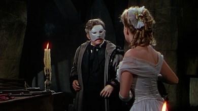 Phantom of the Opera (1943)