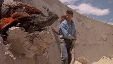 Tremors 1990 Movie Still