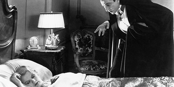 Dracula (1931) Turns From Bat Into Blu-ray Release | MHM