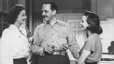 Photo of The Best Years of Our Lives (1946) Arrives on Blu-ray