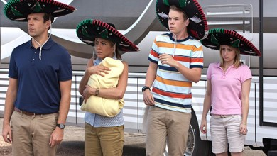 Photo of We're The Millers – Red Band and Green Band Trailers