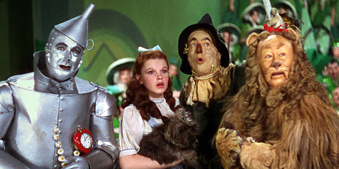 Image result for the wizard of oz 1939