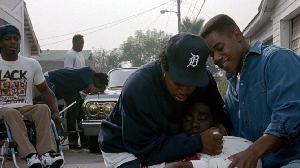 boyz n the hood 1991 podcast review amp film summary mhm