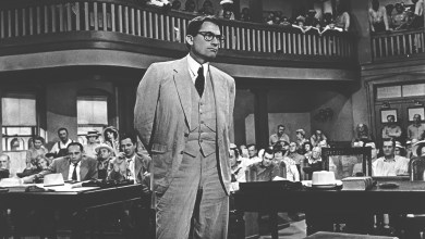 Photo of To Kill a Mockingbird (1962)