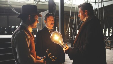 Photo of The Prestige (2006) Magically Appears on Blu-Ray