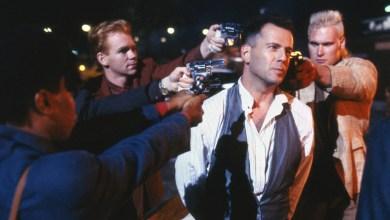 Photo of Hudson Hawk (1991)