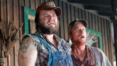 Photo of Tucker and Dale vs Evil (2010) vs Blu-Ray