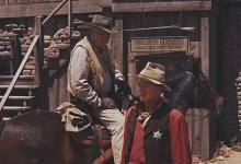 Photo of Rio Bravo (1959)