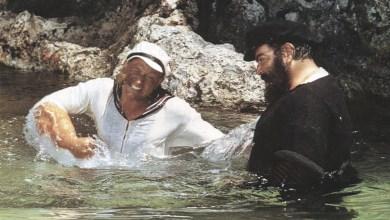 Photo of Popeye (1980)