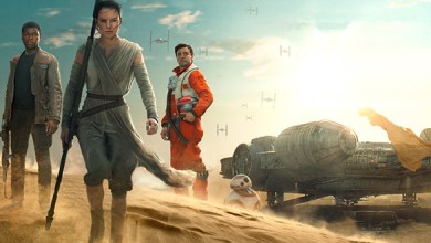 The Force Awakens Today's MHM News Flash
